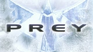 CGRundertow PREY for Xbox 360 Video Game Review