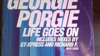 georgie porgie life goes on