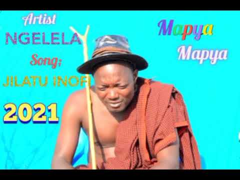 Download NGELELA SAMOJA_=_JILATU INOFI_2021(Official Audio)
