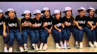 KINOLAB представляет - Академия детского современного танца