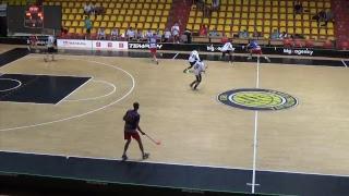 23. 8. 2018 Slovak Floorball Cup 2018 - štvrtok 14:00 - 22:00