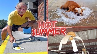 This Summer is Going to be Hot