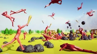 T.A.B.S: Totally Accurate Battle Simulator   GENERAL PLEJER