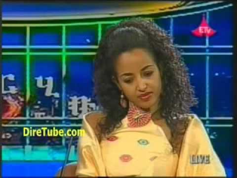 Arhibu Interview with Artist Meseret Mebrate Ethiopian ...