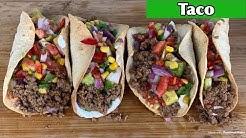 EVDE TAKO TARİFİ!!! | Taco Recipe