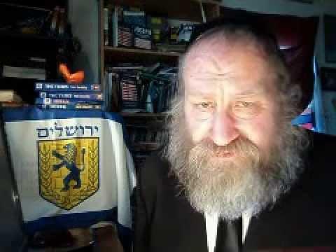 Germans Are Not Israelites!