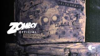 Zomboy - Here To Stay Ft. Lady Chann (JumoDaddy Remix)
