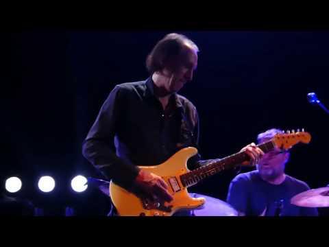 Michael Landau Liquid Quartet - Kammgarn Hard - 23.02.2018 - Worried Life Blues - LIVE !!!