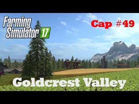 FS17-Timelapse-Goldcrest Valley 49-Adiós tío Harold!