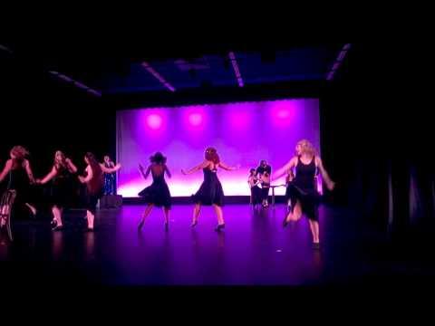 Salt Lake School for the Performing Arts -- Jazz 2
