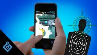 Pro Tacktics - How To Play Pokémon Go