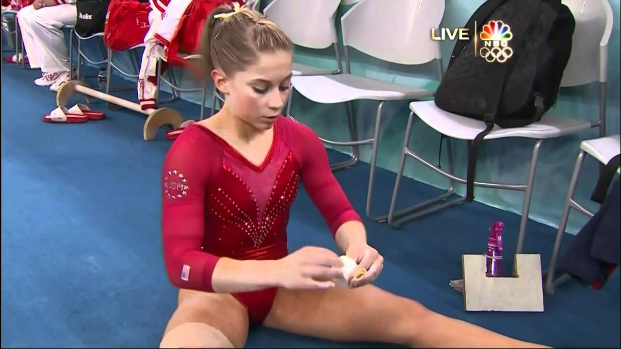 Shawn Johnson - Vault ...