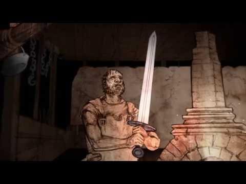 Valyrian Steel by Jorah Mormont