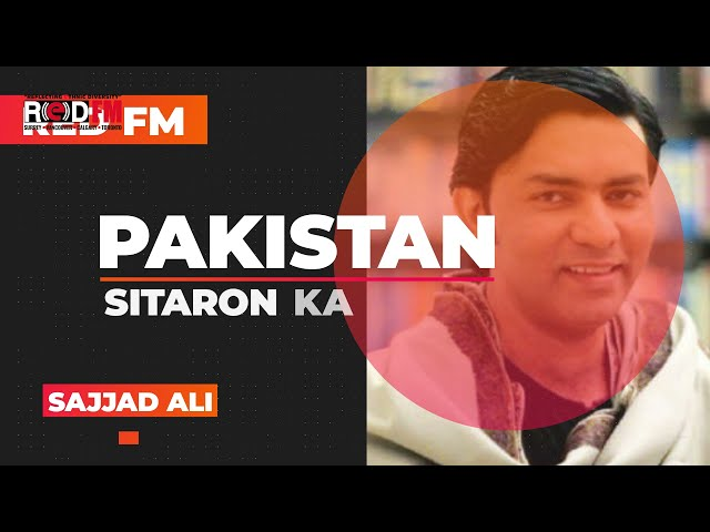 The unknown story of Sajjad Ali, the classically trained music icon for more than 4 decades
