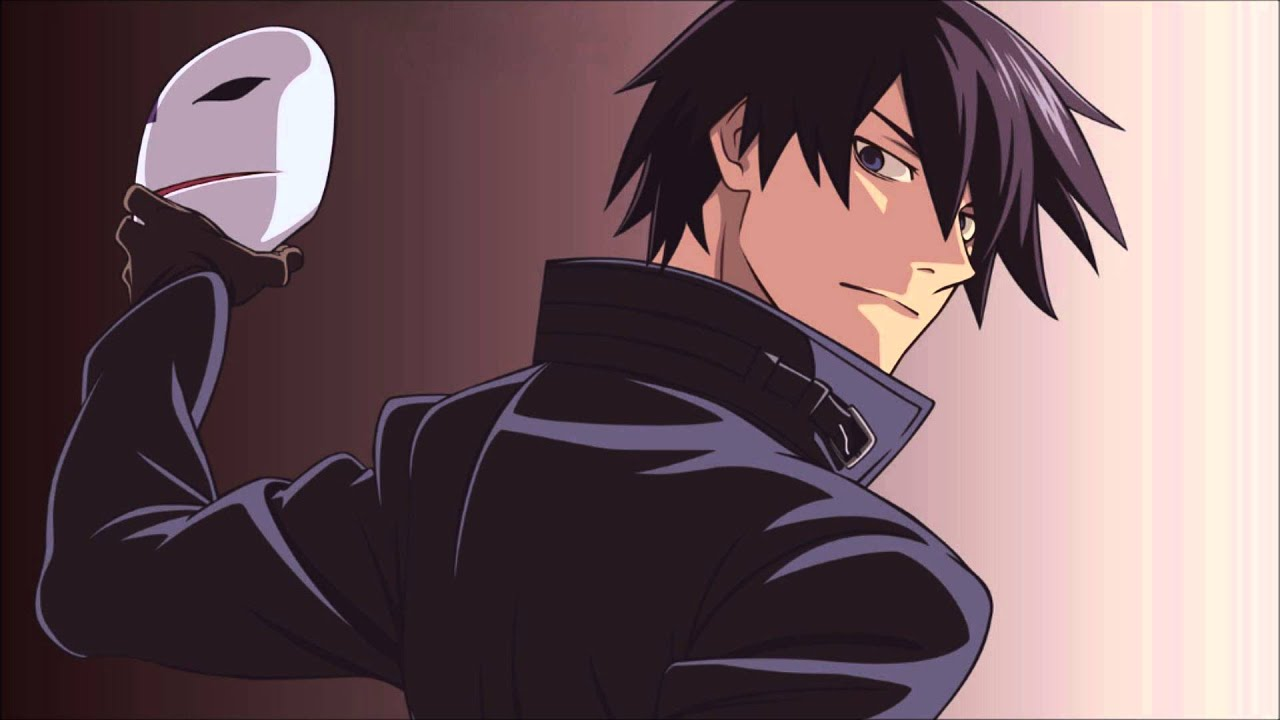 Darker Than Black Serienstream