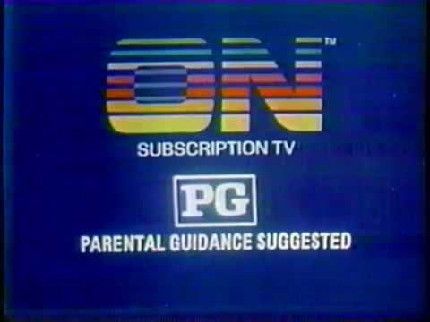 1983 On Subscription Television spots TV Commercial