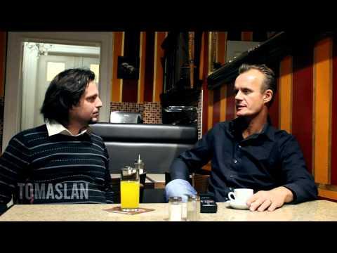 Max Uthoff - Reif für die Anstalt! (Interview)