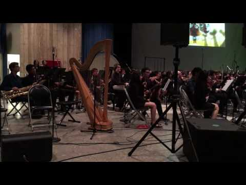 Undertale Megalovania Orchestra - Game Music Ensemble at UCLA