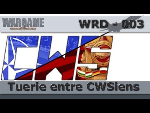 Wargame Red Dragon - Tuerie entre CWSiens (003)