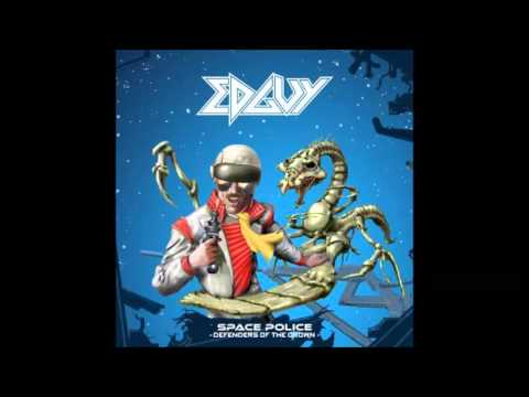Edguy - The Realms Of Baba Yaga