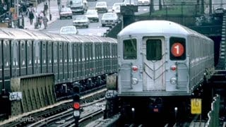 Bombardier Trainspotting: How Your Subway Car Is Built