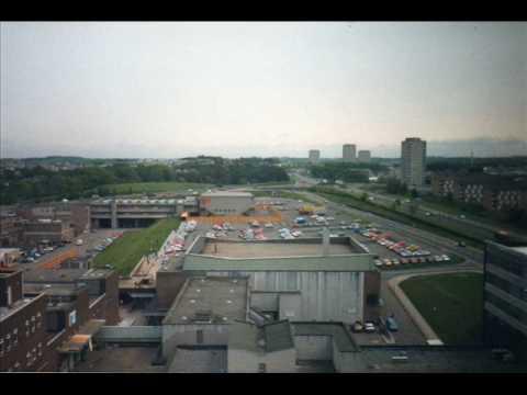 East Kilbride Town Centre Memories