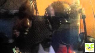 Gully Bop Ft Tommy Lee - My God / Some Bwoy Dubplate Ride De Vibes
