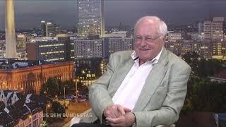 Aus Dem Bundestag - CDU - MdB Dr. Luczak gegen Mietendeckel - Teil 2