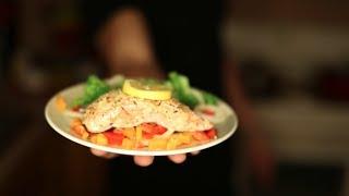 Healthy Recipes | Wild Alaskan Salmon