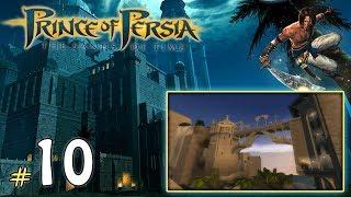 """PRINCE OF PERSIA: PIASKI CZASU #10 - """"Mosty"""""""
