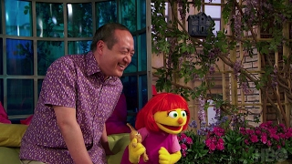 Sesame Street Season 47: Meet Julia Promo (HBO KIDS)