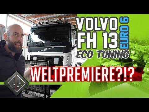 Volvo FH13 510