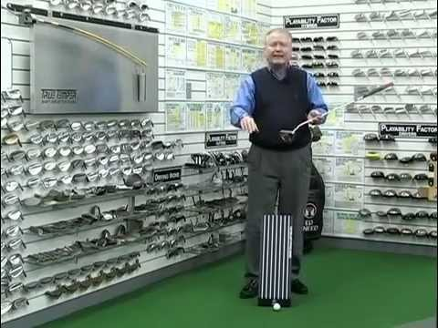 How Putter Loft Angle Affects Putting