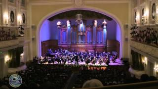 Рождественская звезда (Christmas Star) - Moscow Symphony Orchestra & Choir Debut
