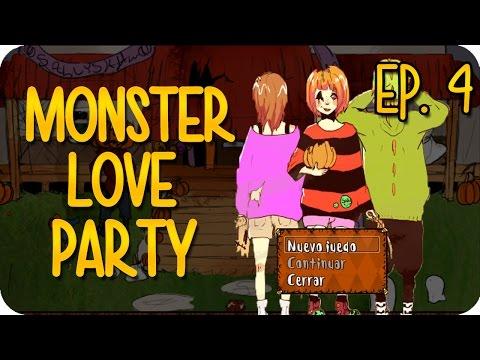 BabiiBL | Monster Love Party | Seré un buen padre :'D | FINAL | RPG Maker