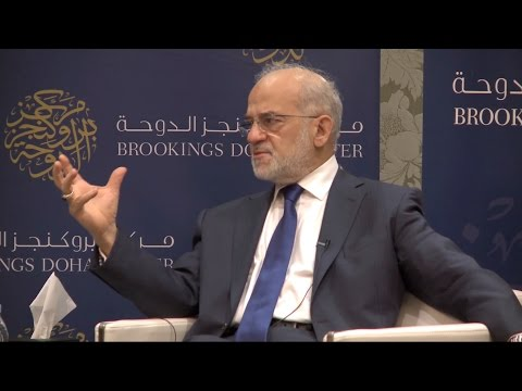 Iraq's foreign policy in a turbulent region