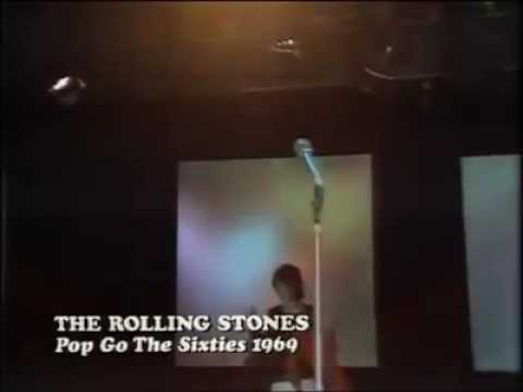 The Rolling Stones - Gimme Shelter (1969)