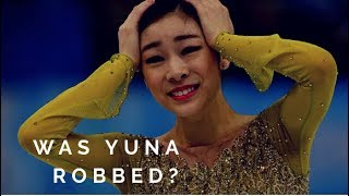 +5/-5: TSL Judges the 2014 Olympics Ladies SP Spins & Footwork