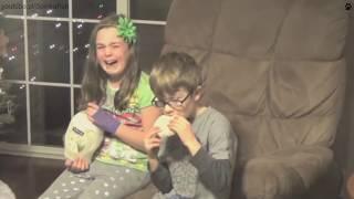 Najgorsze prezenty na święta! Nagrania dzieci, które dostały okropne prezenty | Święta 🎅