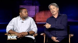 Kenan Thompson and Jeff Foxworthy Dish on 'Bring the Funny' | Celebrity Page