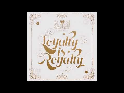 Masta Killa - Trouble (Prod. By 9th Wonder)