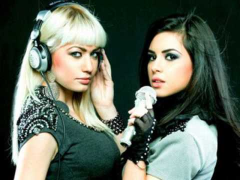 Dj Layla & Dee-Dee - Planet Mars HQ