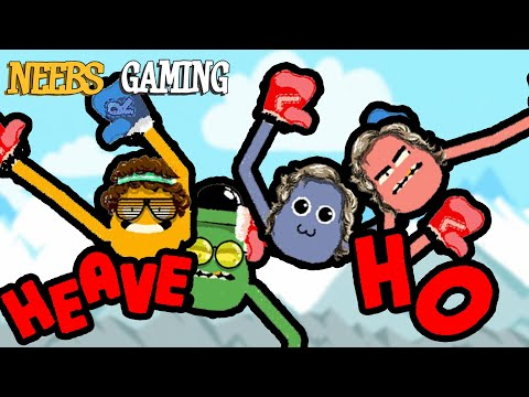 Heave Ho: This Game is Worth Every Penny! |