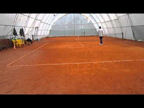 Download Andrija Milosevic vs Viktor Stosic tennis