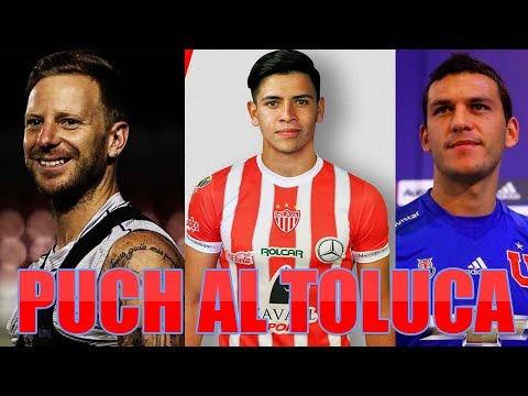 ✅Liga Mx Clausura 2019 CONFIRMADO FICHAJES Y RUMORES - PUCH A TOLUCA 😱