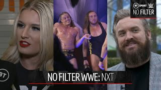No Filter WWE: NXT | The road to the Royal Rumble goes through Orlando