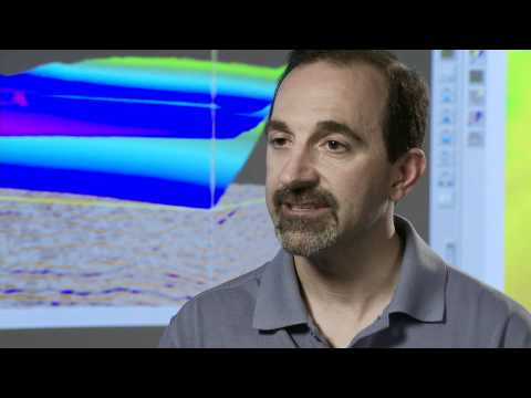 Cutting-Edge Technology in the Hunt for Oil & Gas