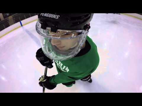 Cushing Academy - Cushing Hockey On Ice 2016
