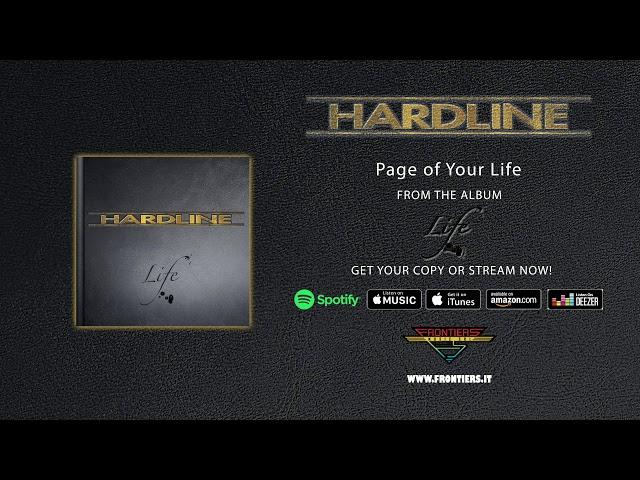 Hardline -