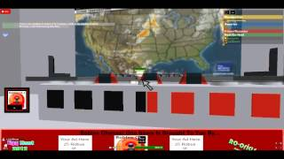 Roblox Channel Two Local News episode 1 part 2: Weather